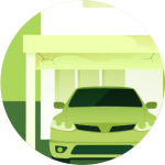 Nano-G_icon Car Porch