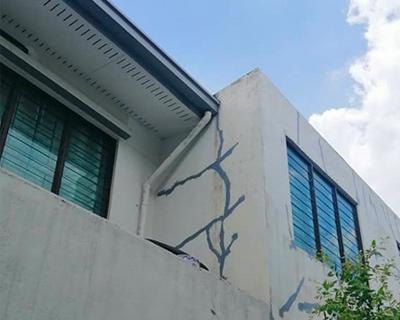 Nano-G_External Wall